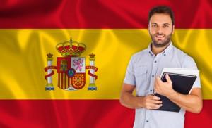 student-spanien